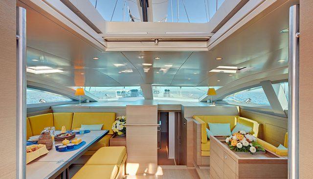 Capricho II Charter Yacht - 3