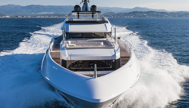 Param Jamuna IV Charter Yacht - 6