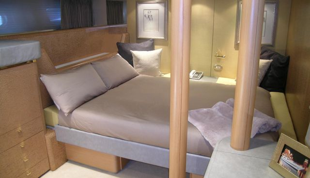 Caprice Charter Yacht - 8