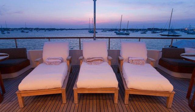 Big Easy Charter Yacht - 3