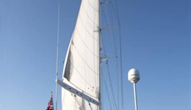 Spirit Of Tuscany Charter Yacht - 2