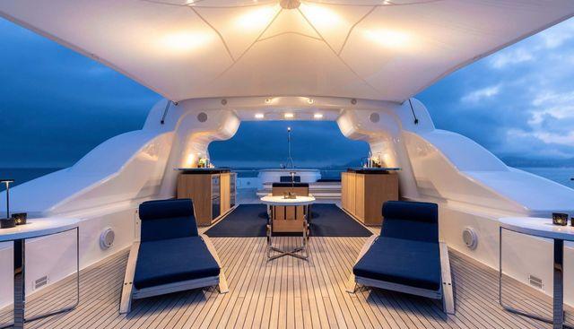 Deja Too Charter Yacht - 4