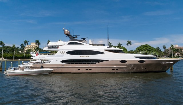 Stay Salty Charter Yacht - 2