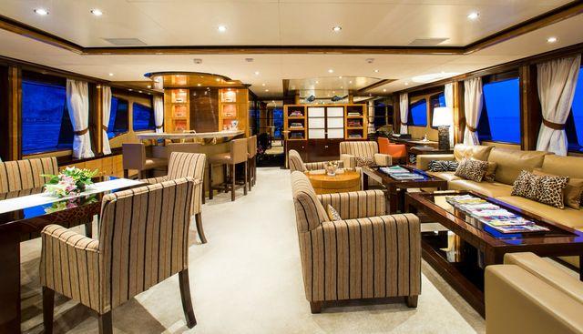Diane Charter Yacht - 8