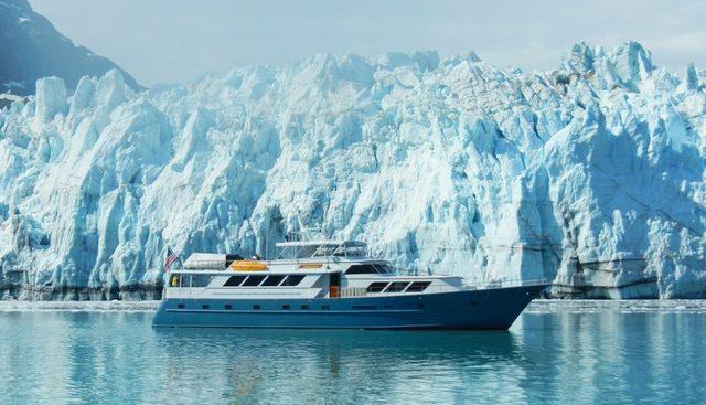 Midsummer Dream Charter Yacht - 3