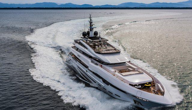 Polaris I Charter Yacht - 3