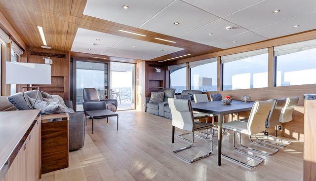 Timeless Charter Yacht - 6