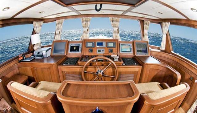 Pulim Charter Yacht - 5