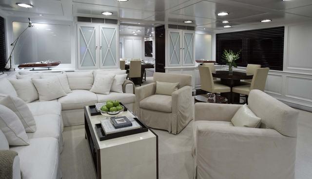 Explora Charter Yacht - 5