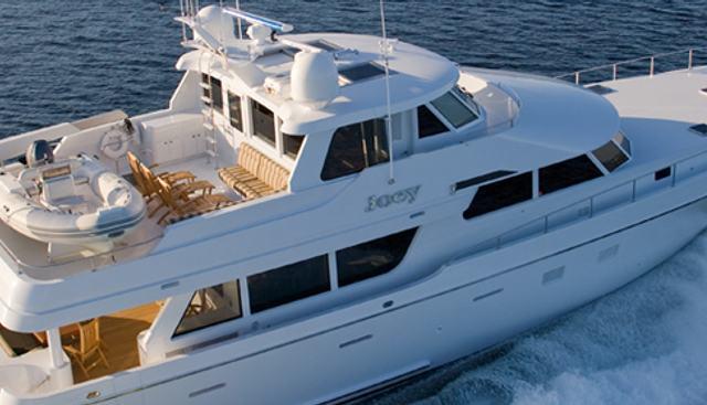 Joey Charter Yacht - 3