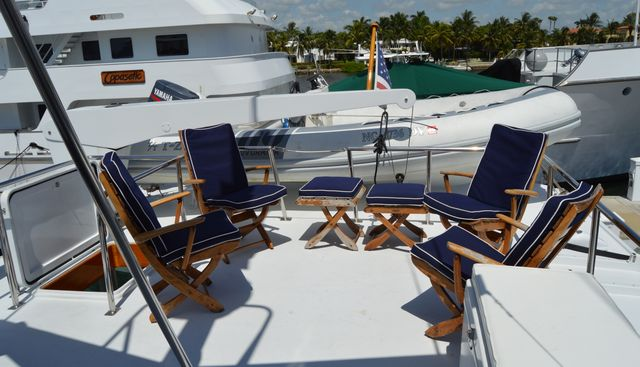 Mobjack Charter Yacht - 4