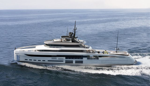 Oceanemo 55 Charter Yacht