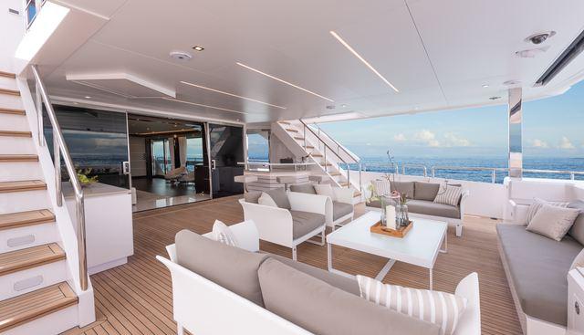 Impatient IV Charter Yacht - 4