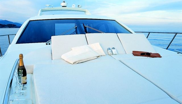 Leonard Charter Yacht - 3