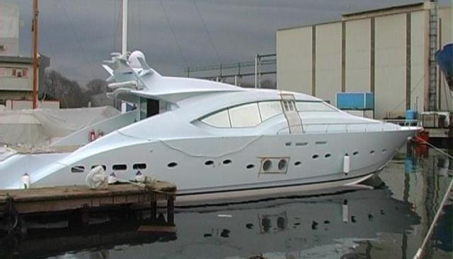 Magnum Force Charter Yacht - 5
