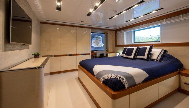 Ocean Dream Charter Yacht - 5