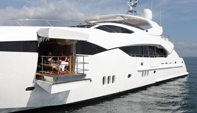 Regulus Charter Yacht - 7