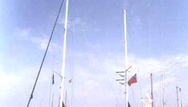 Sweet Sea Charter Yacht - 2