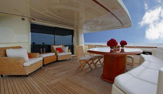 Vintage Charter Yacht - 4