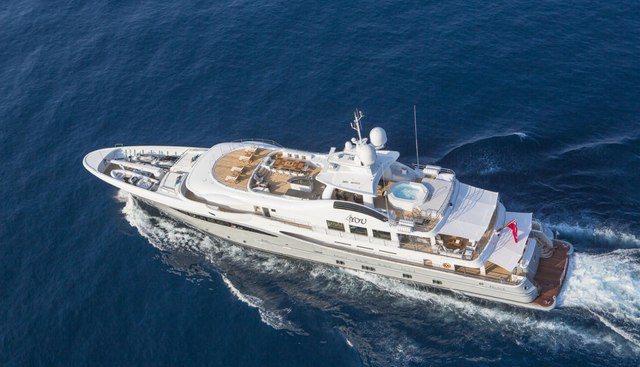 4You Charter Yacht - 3
