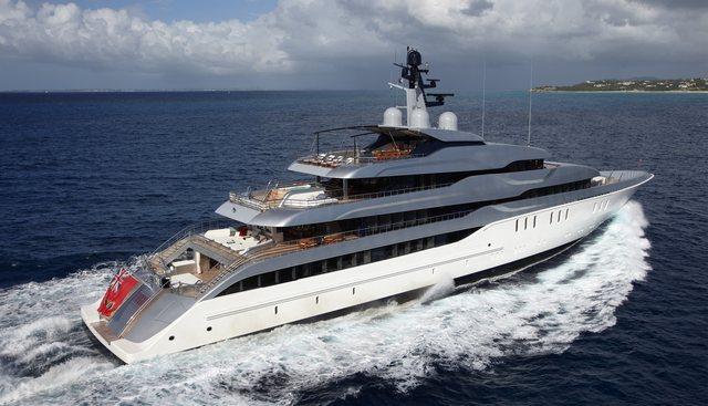 Tango Charter Yacht - 5