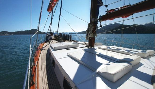 Serenity 70 Charter Yacht - 8