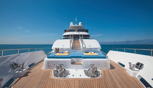 Lulu Charter Yacht - 2