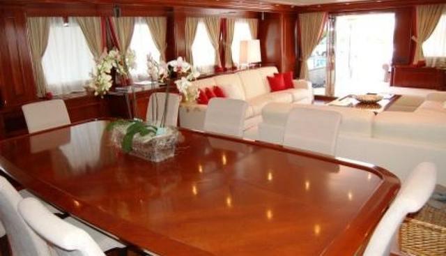 Tananai Charter Yacht - 7