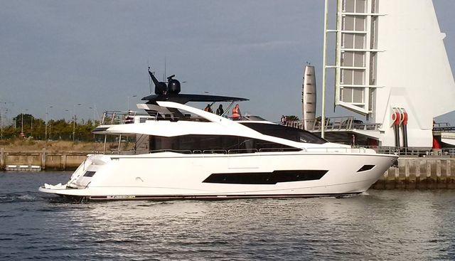 Fafy Charter Yacht - 2