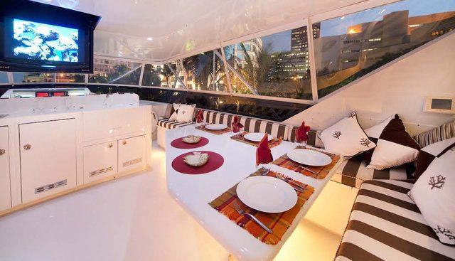 Three Kings Charter Yacht - 4