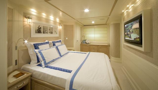One My Way Charter Yacht - 5