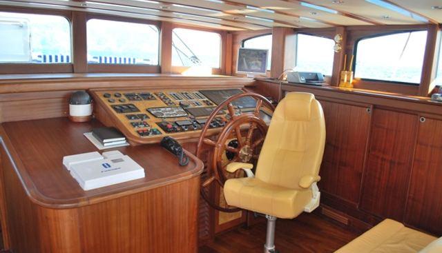 Phelan Good Charter Yacht - 2