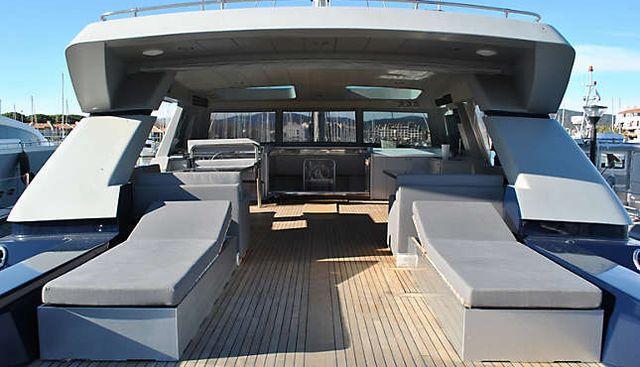 New Runaway Charter Yacht - 4