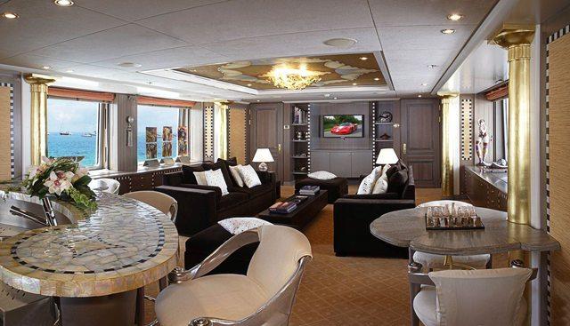 Deniki Charter Yacht - 7