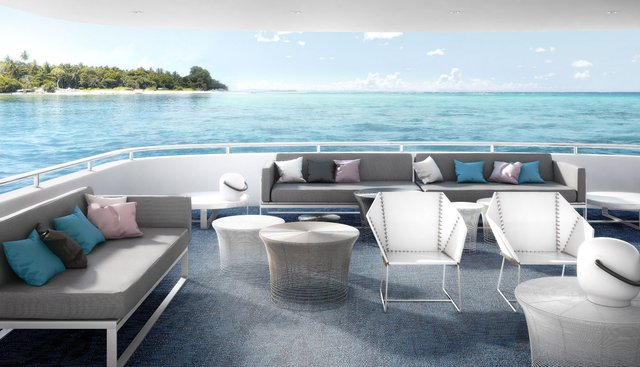 Azalea Charter Yacht - 4