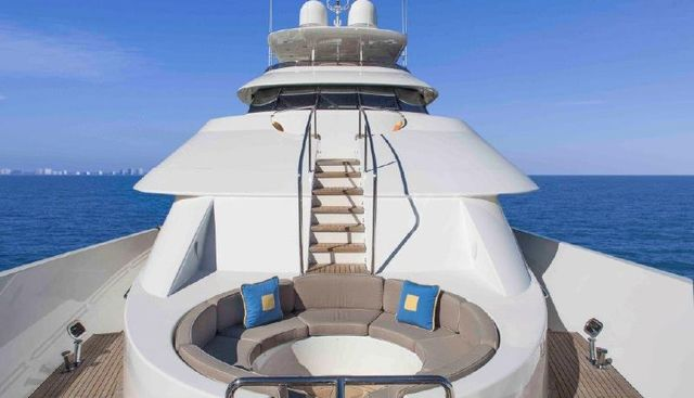 Antares Charter Yacht - 2
