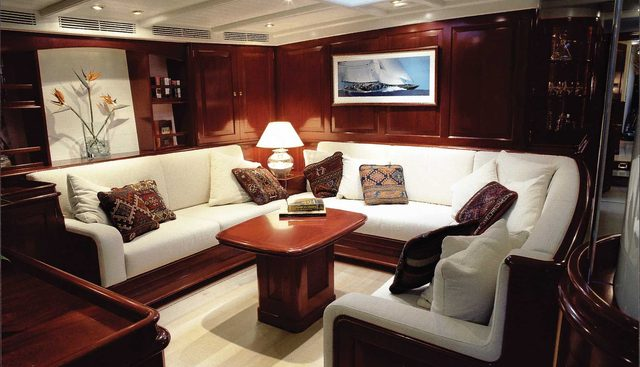 Windrose of Amsterdam Charter Yacht - 8