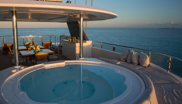 Amicitia Charter Yacht - 3