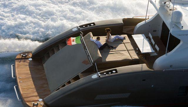 Isle Charter Yacht - 2