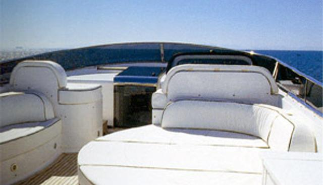 IF Charter Yacht - 3