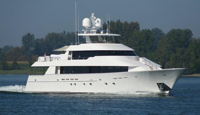 Stellar Charter Yacht - 5
