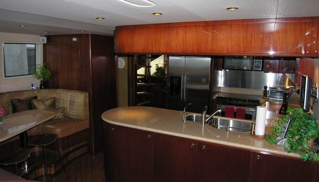 Lady Brittany Charter Yacht - 5