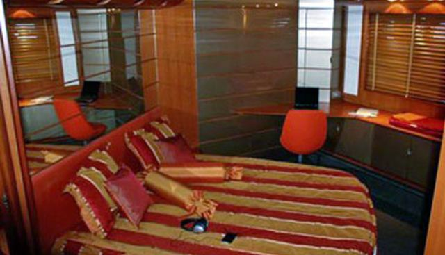 Journey to Eden Charter Yacht - 5