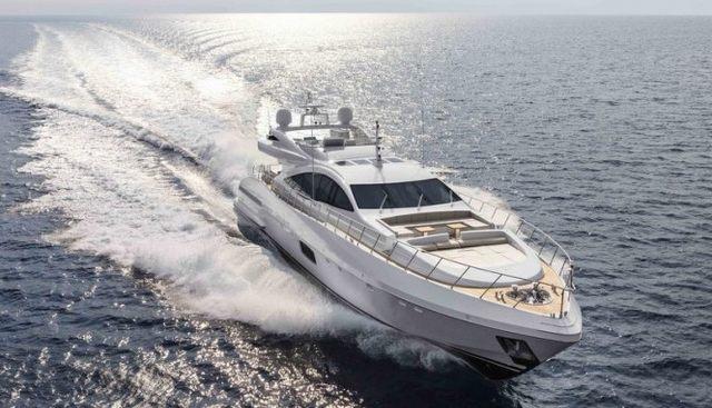 Dottore Charter Yacht