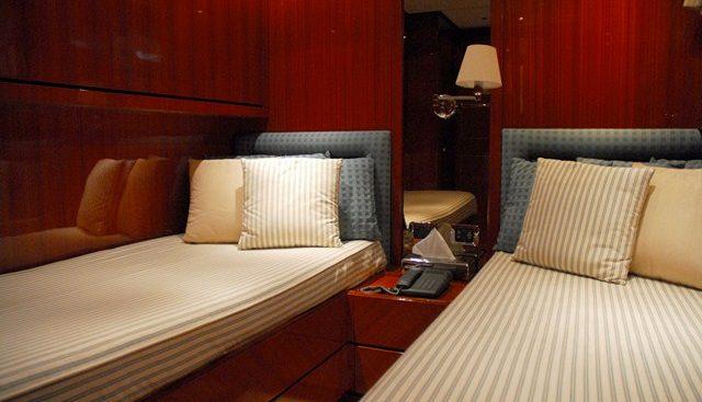 Nel Blu Charter Yacht - 8