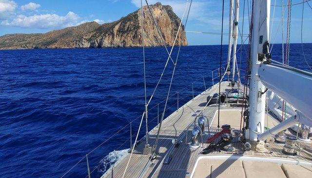 Songbird Charter Yacht - 2
