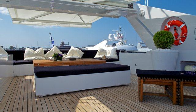 Tropicana Charter Yacht - 4
