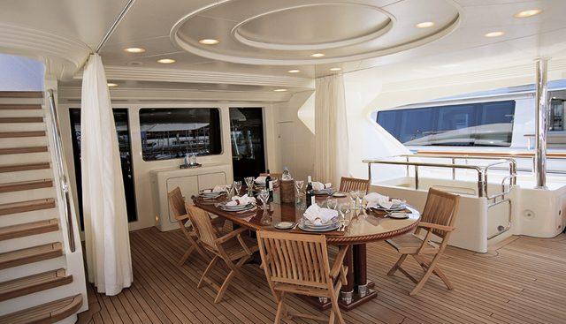 Jo Charter Yacht - 4