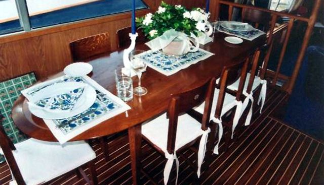 Imperial Princess Charter Yacht - 5