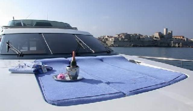 Midnight Rose Charter Yacht - 2